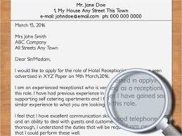 Cover Letter Resume Example Best Of 10 New Good Cover Letter Samples