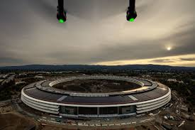 if you care about cities apple s new campus s