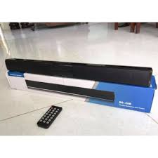 Loa thanh dài soundbar bluetooth 5.0 treo tường bs-18 dùng cho tivi - máy  vi tính pc - laptop loa công suất lớn 40w - Sắp xếp theo liên quan sản phẩm