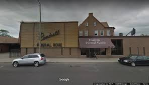 moldy bos found decomposing in funeral home s garage licensors say