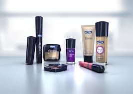 top cosmetic brands in the world