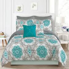 grey and teal bedding black pink baby