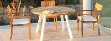 teak outdoor dining chairs. Puriz TEAK Garden Dining CHAIR With Discus Circular Table | CLASSIC Teak Furniture Outdoor Chairs
