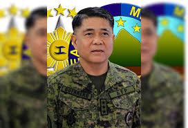 Afp Philstar Retiring com Chief New General Named