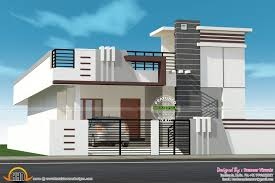 Tamilnadu House Elevation Designs Small House With Car Parking Construction Elevation Google