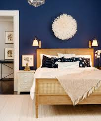 Master Bedroom Art Above Bed Moving In Together How To Make Your Feminine Daccor Work Juju