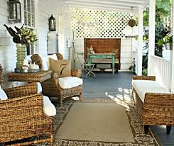Front Porch Furniture Porch Eclectic with Backyard Retreat Outside Seating