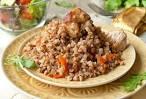 Рецепты с ребрышками свиными с гречкой