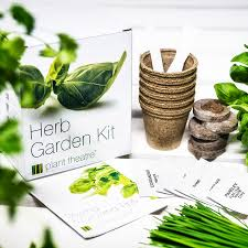 Unwins Kitchen Garden Herb Kit Similiar Herb Growing Kit Keywords