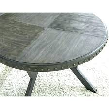 grey round coffee table weathered grey coffee table weathered coffee table silver round coffee table in