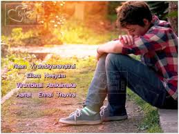 Sad Boy Photos And Love Quotes In Thanglish Englishkavithaitamilcom