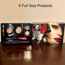 new mac look in a box be a little makeup kit 6 full