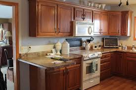 Redoing A Small Kitchen Redo Kitchen Cabinets Simple Home Remodeling Ideas With Redo