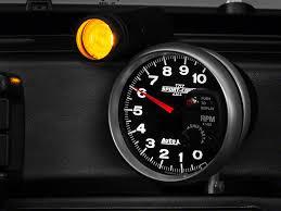 auto meter tach wiring auto meter sport comp 2 wiring diagram Msd Shift Light Wiring Diagram auto meter mustang sport comp ii 5 in tachometer w shift light auto meter tach wiring MSD Digital 6AL Wiring-Diagram
