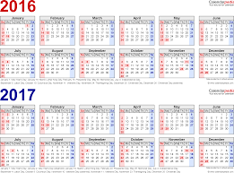 Calendars For June And July 2015 2016 2017 Two Year Calendar Free Printable Pdf Templates