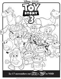 Un Autre Coloriage Disney Toy Story