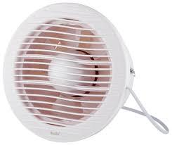 Купить <b>Вытяжной вентилятор Ballu</b> Circus GC-150, белый 20 Вт ...