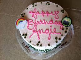 Happy Birthday Angie Angie Birthday Cake Cake Birthday