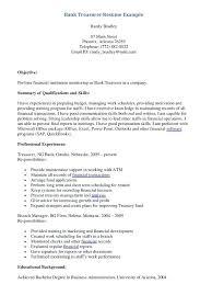 Sample Banking Resumes Sample Resume Resume Cover Letter Sample