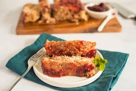 The glaze is made with unsweetened ketchup. The 7 Secrets To A Perfectly Moist Meatloaf