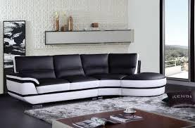 modern living room furniture black. image of: stylish black and white living room furniture modern e