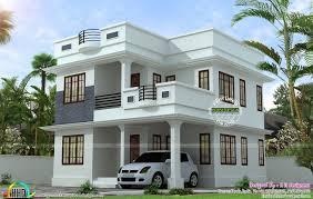 20 beautiful small modern house plan designs