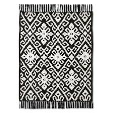threshold accent rug marina accent rug blue target