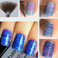 25 fun and easy nail art tutorials