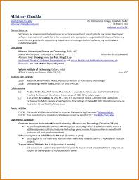 Resume Template Fresher Ideas Collection Fresher Engineer Resume Template Best Sample 15