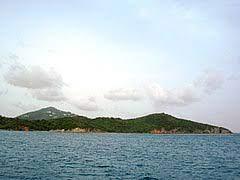 セント ジェームズ 島