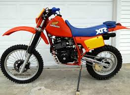 honda xr500re honda xr 500re
