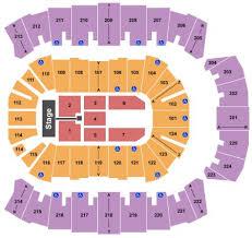 Centurylink Center Tickets And Centurylink Center Seating