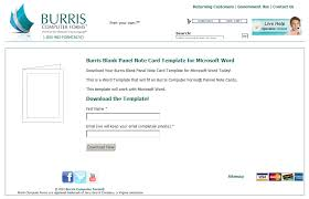 How To Print Your Own Mothers Day Cards Burris Computer