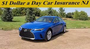 However, the njsaip program is for special needs. 1 Dollar A Day Car Insurance Nj Direct Auto Insurance Direct Quotes