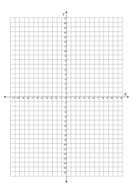 graph paper download download graph paper with numbered coordinates up to 20 free to