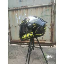 Maybe you would like to learn more about one of these? Flat Visor Cargloss Yamaha Vixion New Dan Old Termurah Diskon Shopee Indonesia