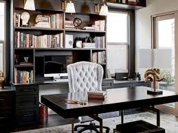 office room interior design ideas. Traditional Home Office With Gray Rug Office Room Interior Design Ideas