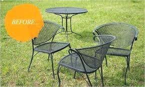 green metal garden chairs metal garden chairs how to spray paint metal garden furniture unique wrought