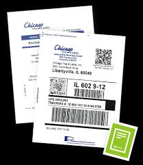 Custom Tag & Label Products | Printed Product Solutions