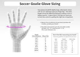 Sells Goalkeeper Gloves Size Chart Reusch Soccer Reusch Serathor Prime S1 Finger Support Junior Goalkeeper Glove