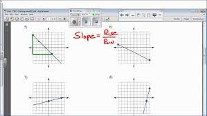 amazing kuta cm 2 1 finding slope you worksheets fractions maxresde kuta worksheets worksheet large