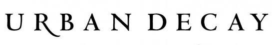 urban decay logo vector. urban decay. decay logo vector c