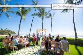 Image Oahu Paradise Beautiful Paradise Cove Wedding Ko Olina Hawaii Bridal Dream Hawaii Beautiful Paradise Cove Wedding Ko Olina Oahu By Right Frame Photography