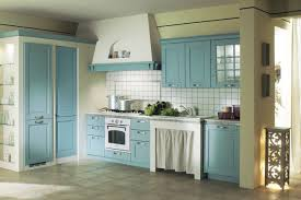 Light Blue Kitchen French Kitchen Table French Country Cottage Inspiration Feeling