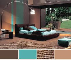 Brown bedroom decorating ideas  One of the colors of tendency in the  decoration of bedrooms