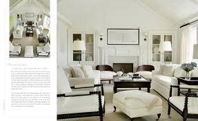 Enchanting Monochromatic Grey Living Room Photo Inspiration ...