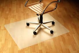 pvc home office chair floor. Desk Office Chair Mat Hard Wood Floor Protector Pvcvinyl Free Computer Hardwood Pvc Home R