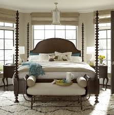 four poster bedroom furniture. Sonoma Four Poster Bed Frame Bedroom Furniture