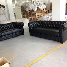 Living Room Black Leather Sofa Popular 3 2 Black Leather Sofas Buy Cheap 3 2 Black Leather Sofas