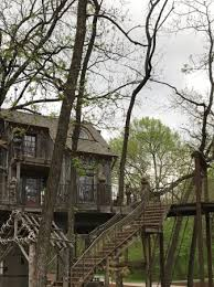 pete nelson s tree houses. Dogwood Canyon Nature Park: A Gorgeous Treehouse Built By Pete Nelson/Treehouse Masters. Nelson S Tree Houses N